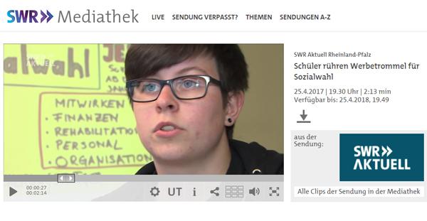 Karl Nothof Preis Sozialwahlen 2017 Themen Archiv